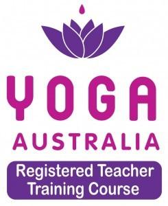 Yoga Australia Register Teacher Training Course