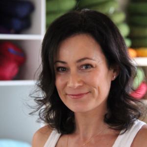 Annebelle van Tongeren - Yoga Teacher