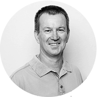 Michael de Manincor, The Yoga Institute. Yoga Teacher Trainer. Yoga Therapist. Yoga Therapy Trainer
