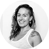 Michela Caselli - Yoga Teacher, Teaching Yoga for Children Trainer