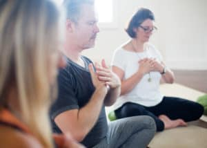 Integrated Yoga Practice as a morning ritual