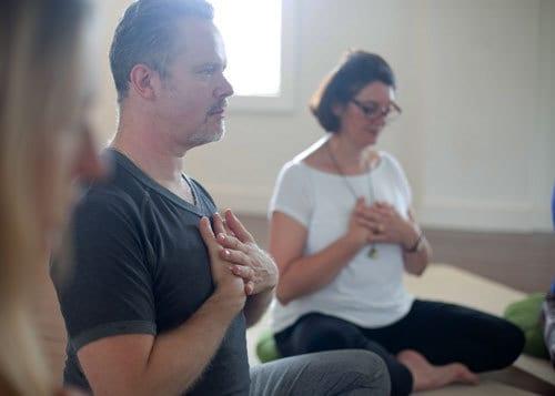 Yoga for Mental Health